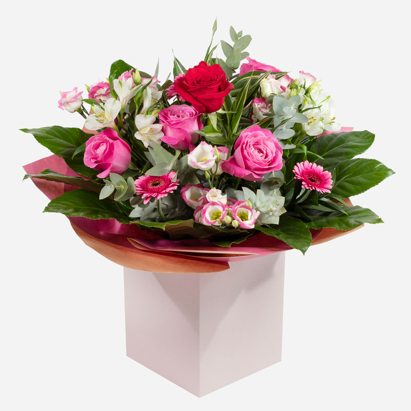 pinking box